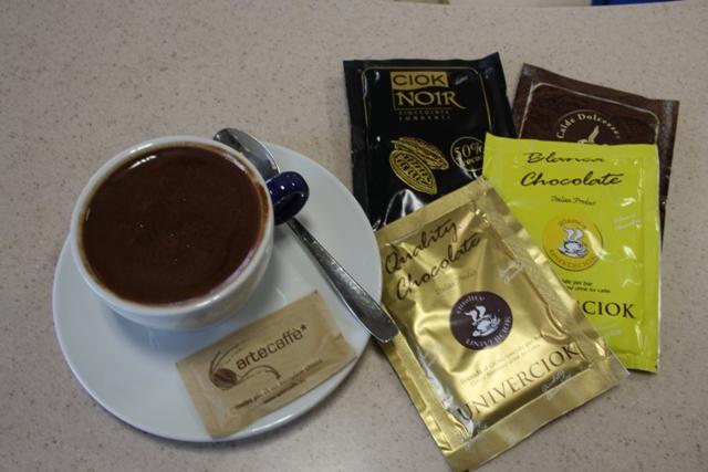 cioccolate